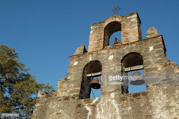 Bell Tower, Mission Espada