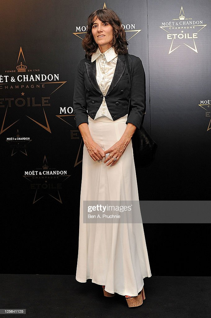 Moet & Chandon Etoile Award - Gala Ceremony
