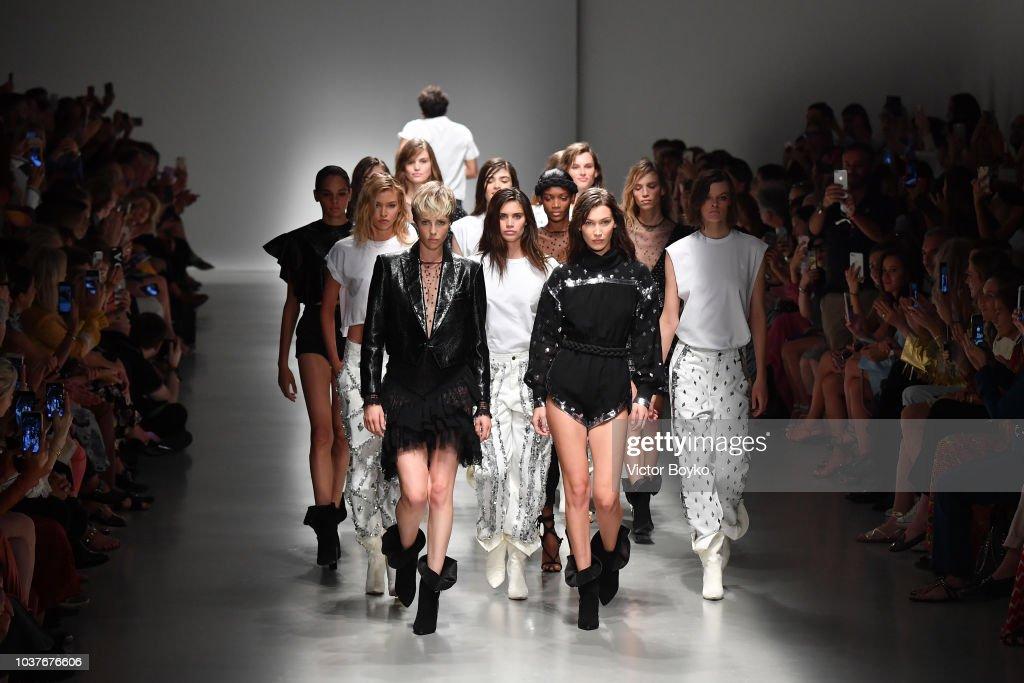 Best Of Day Four - Milan Fashion Week Spring/Summer 2019