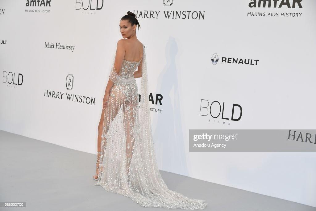 amfAR Gala Cannes 2017 : News Photo