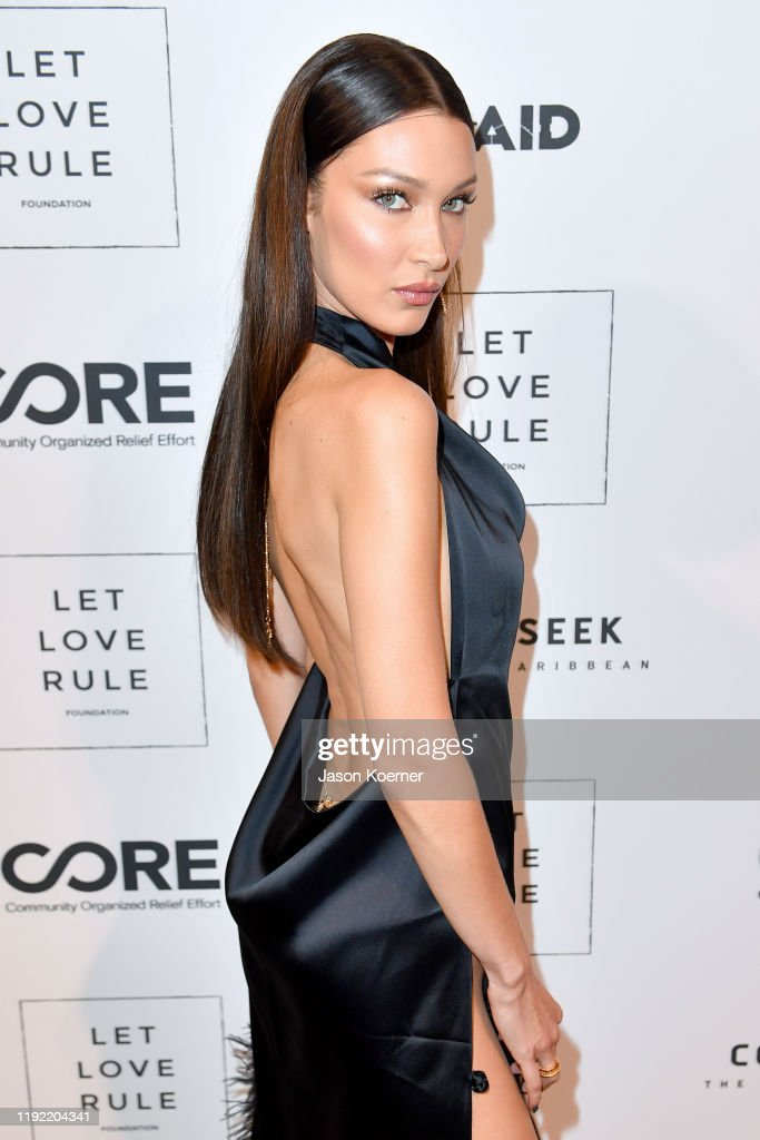 Art Basel Miami 2019 - Core x Let Love Rule Benefit : News Photo