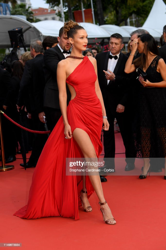 """Pain And Glory (Dolor Y Gloria/ Douleur et Gloire)"" Red Carpet - The 72nd Annual Cannes Film Festival : News Photo"