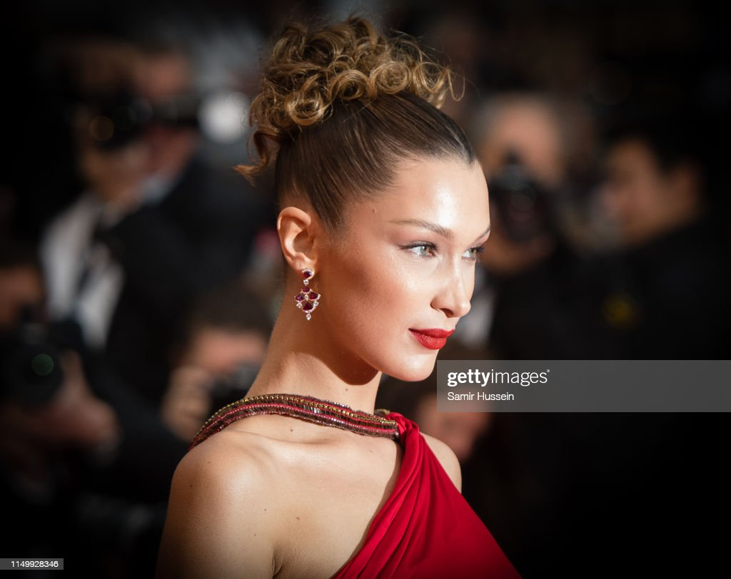 """Pain And Glory (Dolor Y Gloria/ Douleur Et Glorie)"" Red Carpet - The 72nd Annual Cannes Film Festival : Foto di attualità"