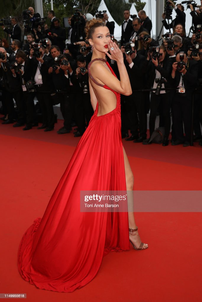 """""""Pain And Glory (Dolor Y Gloria/ Douleur Et Gloire)"""" Red Carpet - The 72nd Annual Cannes Film Festival : News Photo"""