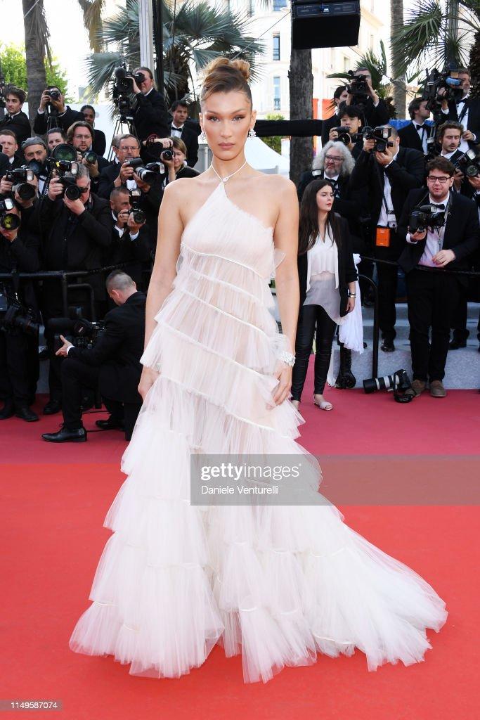 """""""Rocketman"""" Red Carpet - The 72nd Annual Cannes Film Festival : Photo d'actualité"""