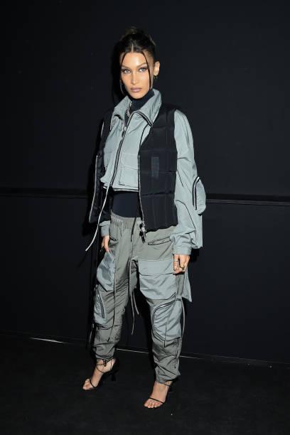 FRA: Tatras : Front Row - Paris Fashion Week - Menswear F/W 2020-2021