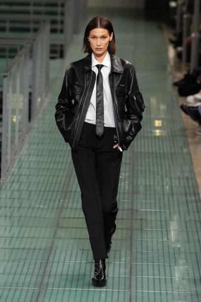 FRA: 1017 Alyx 9SM : Runway - Paris Fashion Week - Menswear F/W 2020-2021
