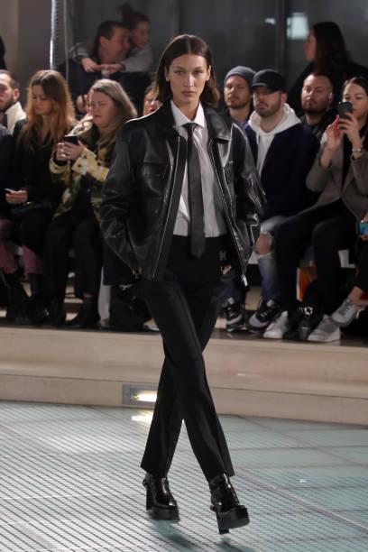 FRA: Alyx : Runway - Paris Fashion Week - Menswear F/W 2020-2021