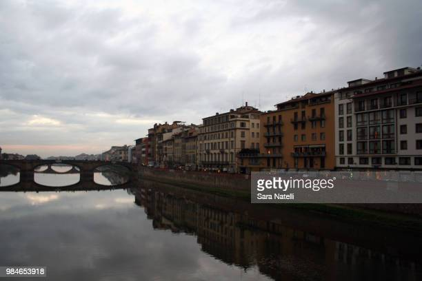 Bella Italia Series - Florence