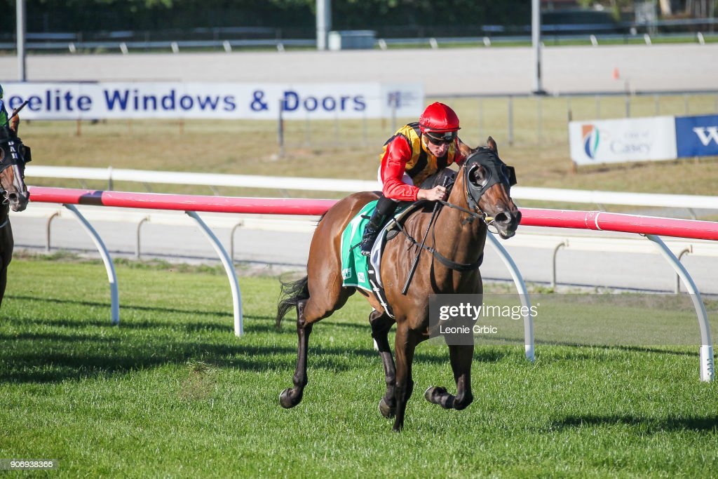 Cranbourne Turf Club Race Meeting
