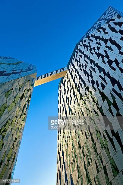 bella sky hotel copenhagen denmark - danish culture stock pictures, royalty-free photos & images