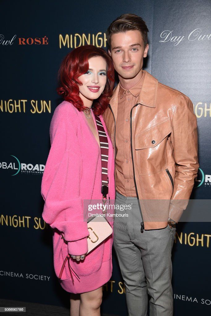 """Midnight Sun"" New York Screening"