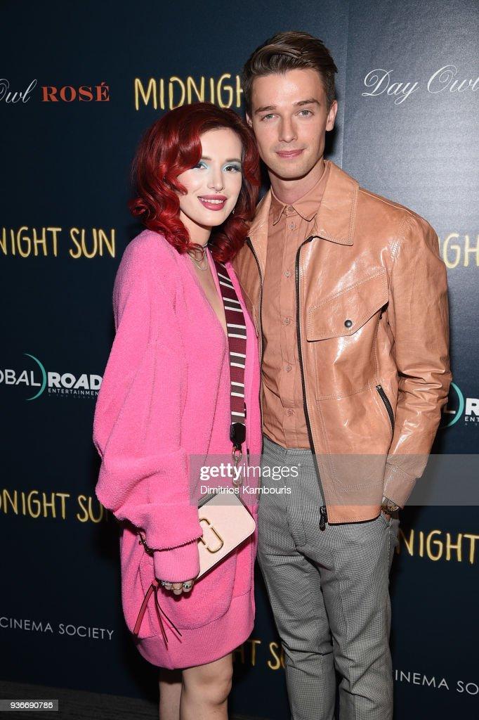 """Midnight Sun"" New York Screening"