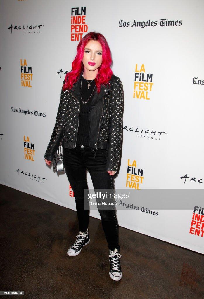 "2017 Los Angeles Film Festival - Screening Of ""You Get Me"""