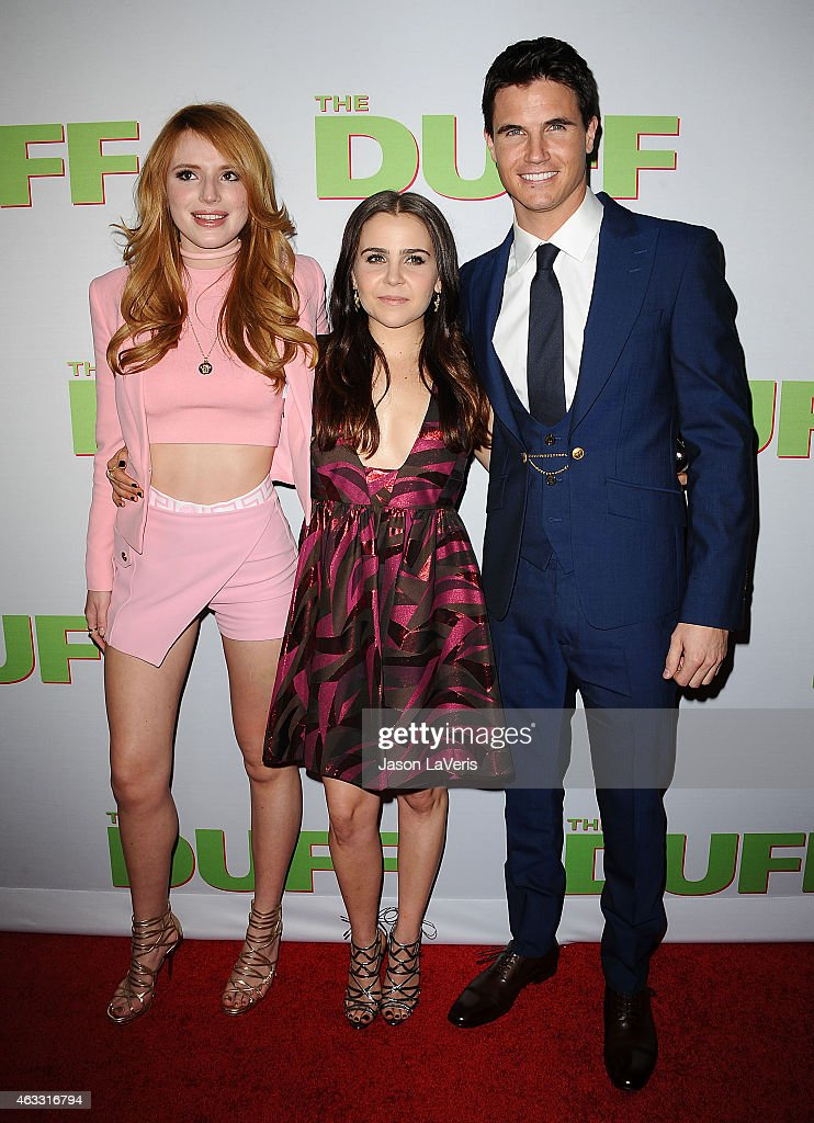 """""""The Duff"""" Los Angeles Special Screening"""