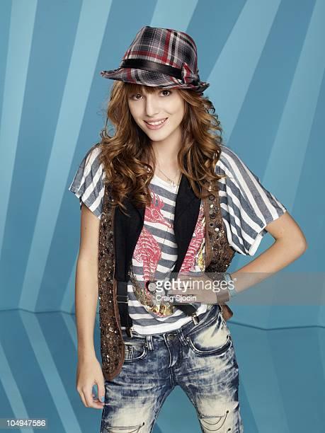 UP Bella Thorne stars as CeCe Jones on Disney Channel's 'Shake It Up'