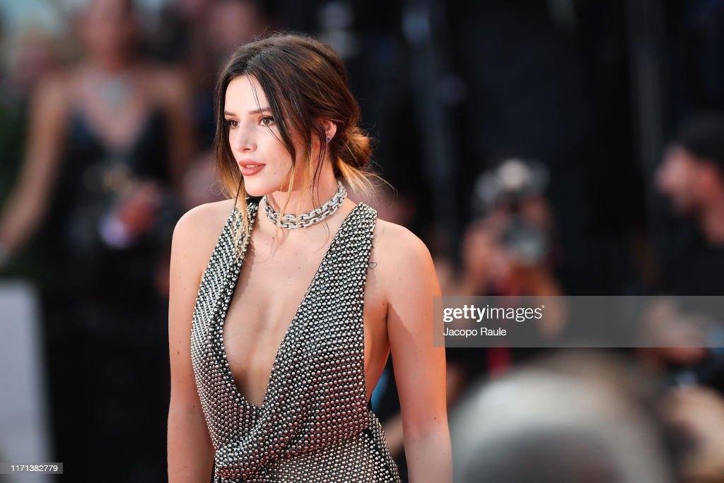 """""""Joker"""" Red Carpet Arrivals - The 76th Venice Film Festival : News Photo"""