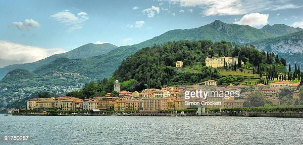 Bellagio  Lake Como, Italy