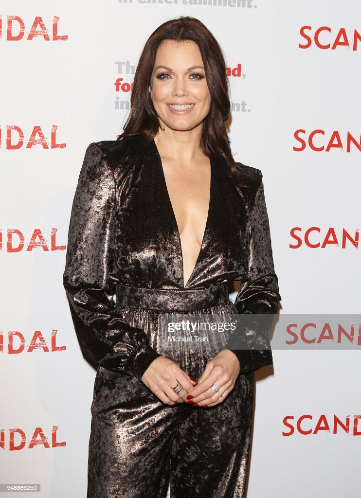 """The Actors Fund's """"Scandal"""" Finale Live Stage Reading"""