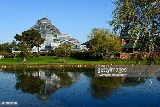 Belle Isle Conservatory, Detroit