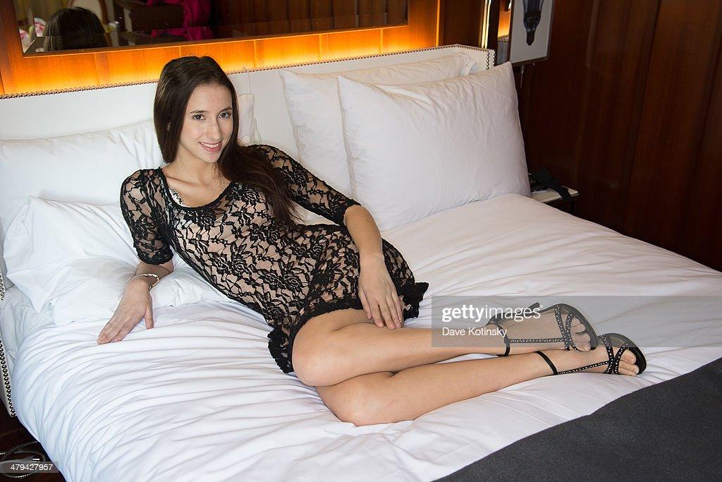 Belle Knox Feet