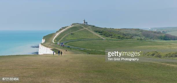Belle Tout Lighthouse Panorama