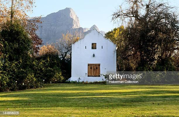 Bellingham Wine Estate Franschhoek Western Cape