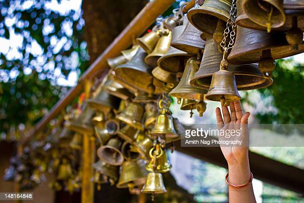 Bells and blessings