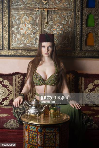 belly dance - belly dancing stock photos and pictures