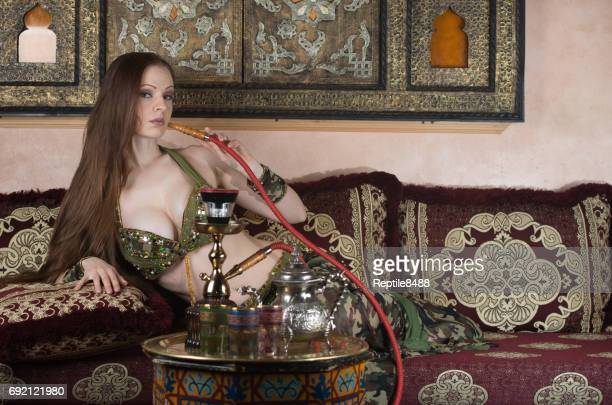 belly dance - belly dancer stock photos and pictures