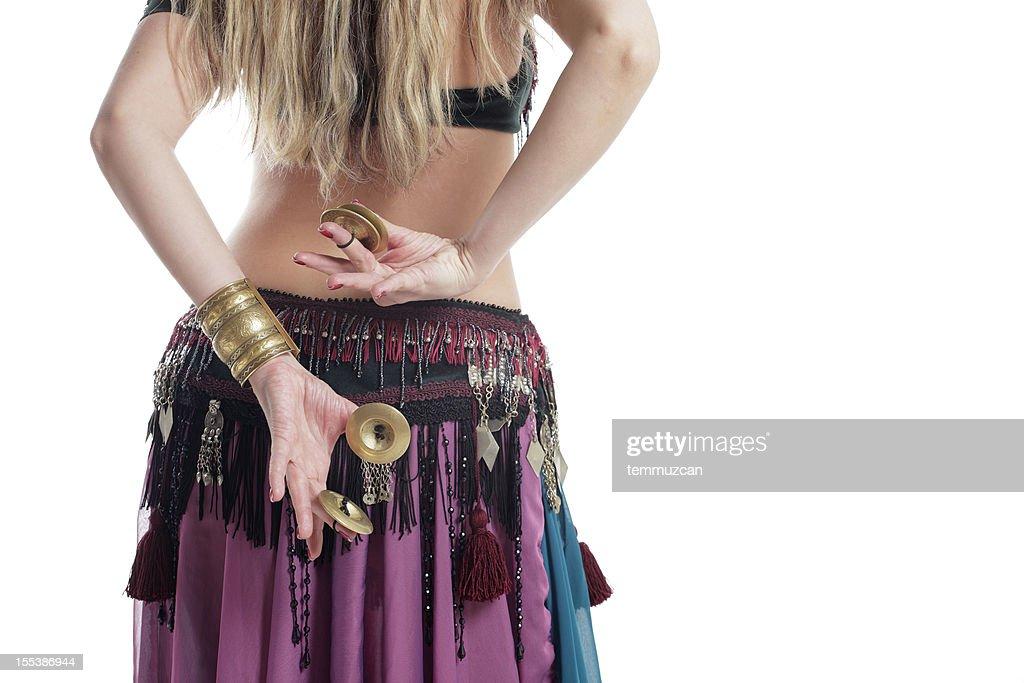 Belly Dancer : Stock Photo