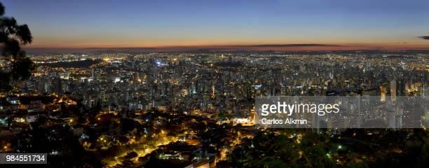 Belo Horizonte, Brazil, literally