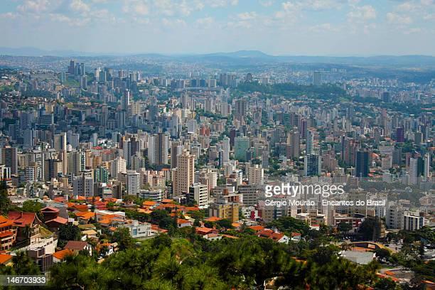 belo horizonte, brazil - ミナスジェライス州 ストックフォトと画像