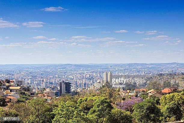 belo horizonte - belo horizonte stock pictures, royalty-free photos & images