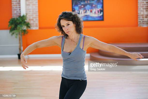 """Beloved actress of both film and television, Jennifer Grey is best known for her starring roles in the iconic movies """"Dirty Dancing"""" and """"Ferris..."""