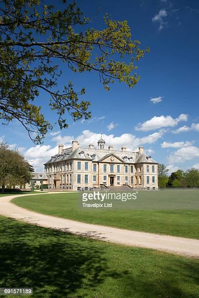 Belton House, Belton, Lincolnshire