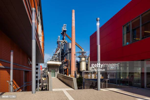 belval, luxembourg - esch sur alzette stock pictures, royalty-free photos & images