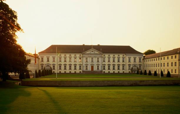 Belvedere Palace.