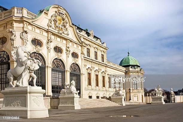 Belvedere (Vienna