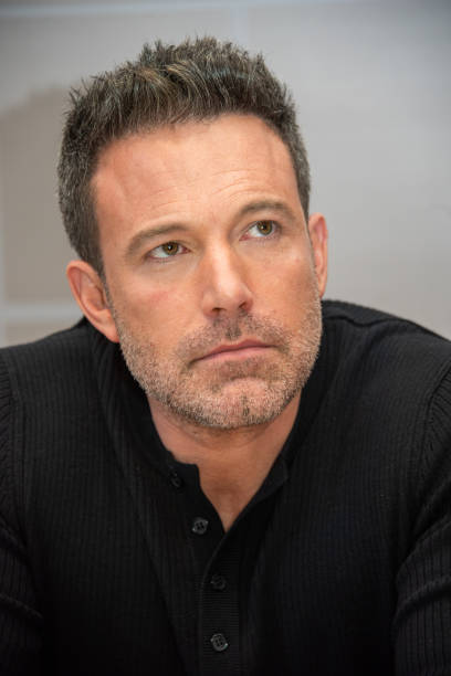 Ben Affleck is seen on March 04 2020 in Los Angeles California