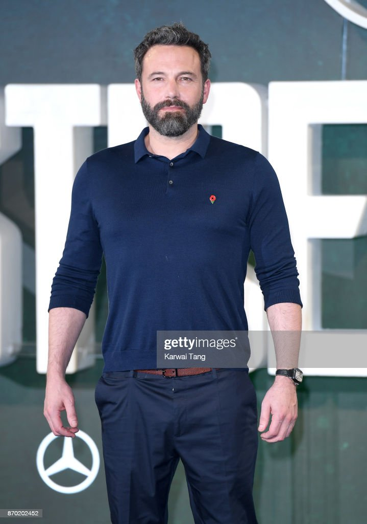 'Justice League' Photocall : News Photo