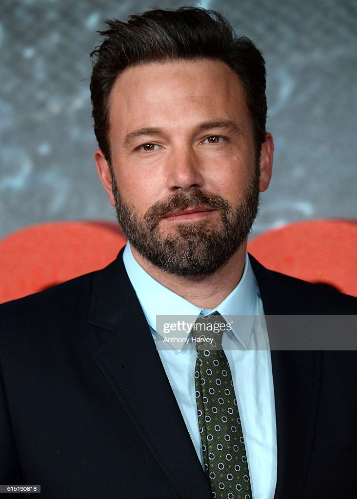 """The Accountant"" - UK Premiere - Red Carpet Arrivals"