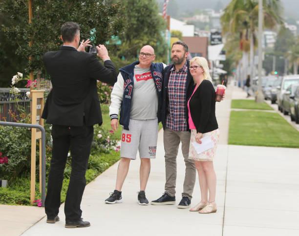 CA: Celebrity Sightings In Los Angeles - June 16, 2019