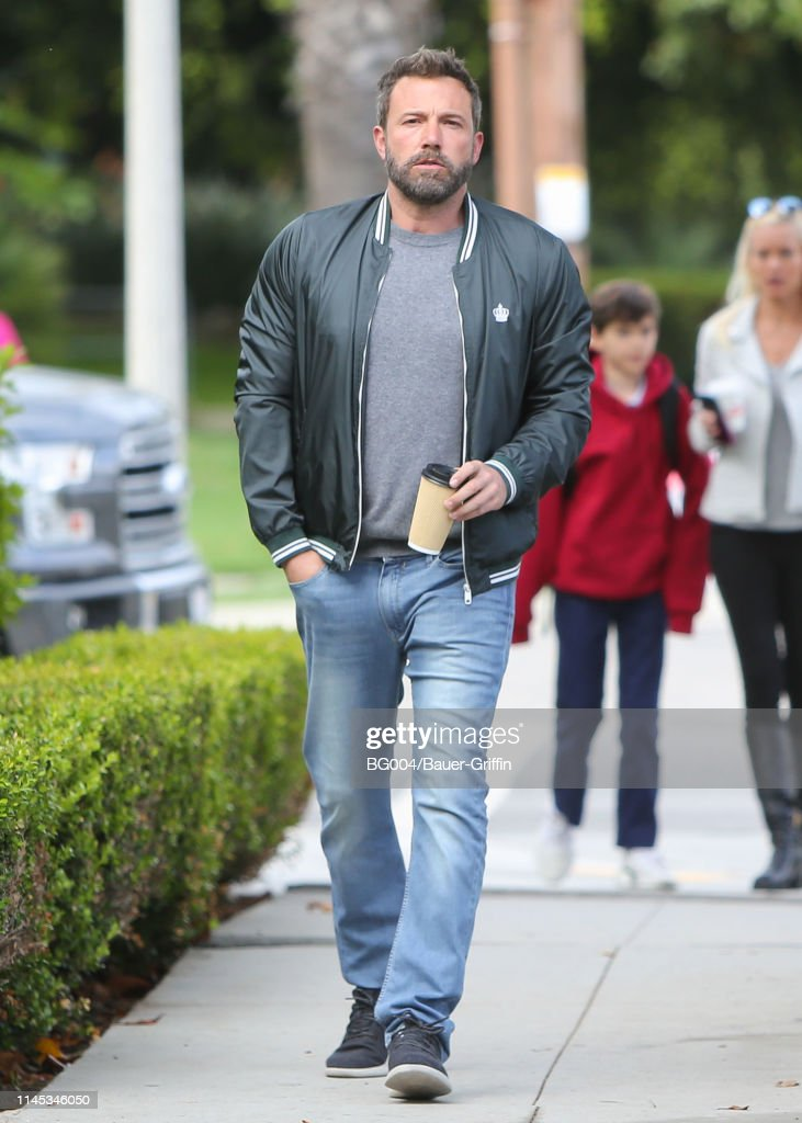 CA: Celebrity Sightings In Los Angeles - May 21, 2019