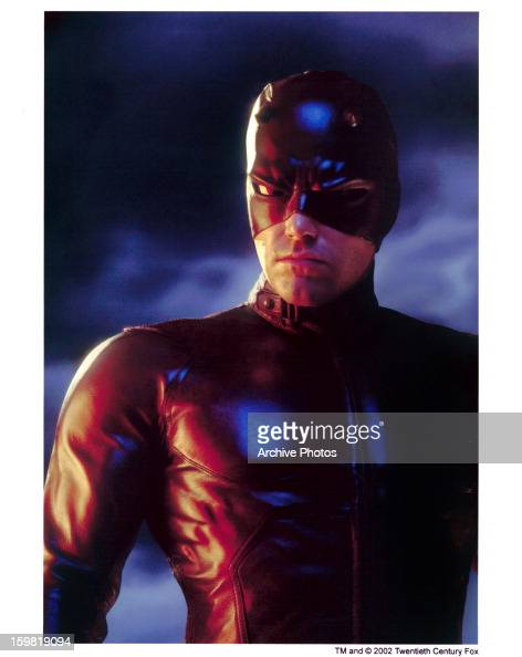 1 436 Daredevil Film Title Photos And Premium High Res Pictures Getty Images