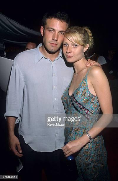 Ben Afleck and Gwyneth Paltrow