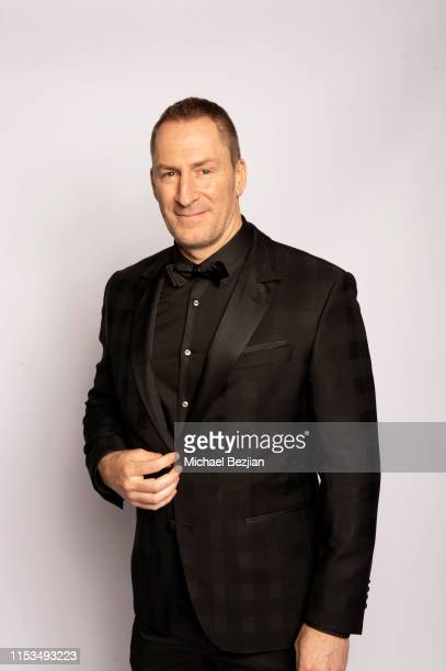 Ben Bailey at Critics' Choice Real TV Awards portraits by TAP The Artists Project June 02 2019 in Los Angeles California