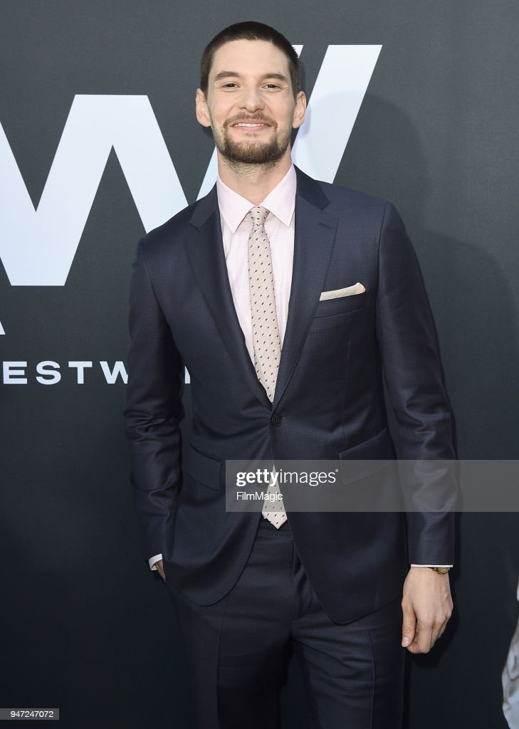 Los Angeles Season 2 Premiere of the HBO Drama Series WESTWORLD : News Photo