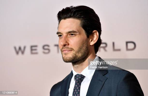 "Ben Barnes attends the Premiere Of HBO's ""Westworld"" Season 3 TCL Chinese Theatre on March 05, 2020 in Hollywood, California."