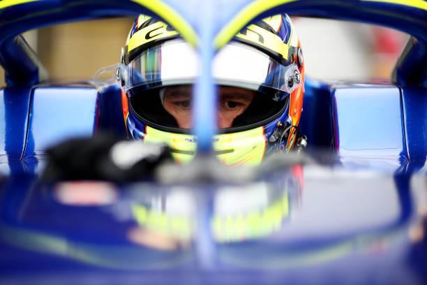 GBR: Formula 3 Championship - Round 5:Silverstone - Second Race